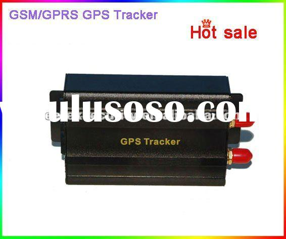 GSM/GPRS Vehicle GPS tracker LS-TK103A without remote controller