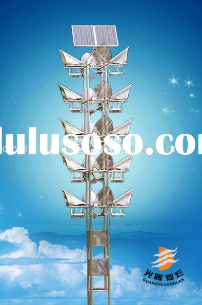 Garden Solar LED Light Butterfly