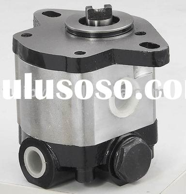 Gear Oil Pump Parts Power Steering Pump for FAW Engine Truck