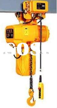 Good quality with competitive price kito electric chain hoist