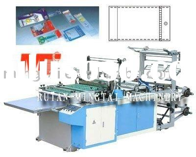 Heat Cutting Bag Making Machine/MT