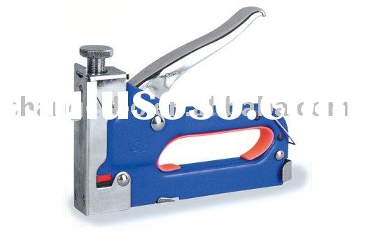 Heavy-duty 4-14mm Staple Gun