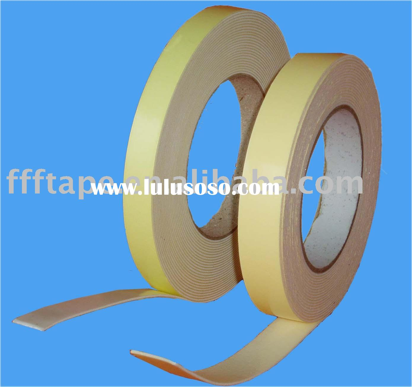 Heavy duty mounting tape/Hook Tape/double side tape/mounting tape/adhesive tape