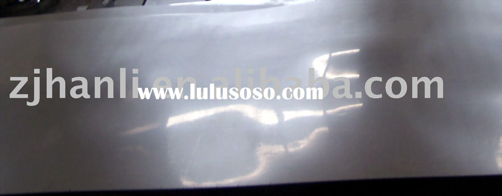 High Speed Steel Cold Rolled steel sheet