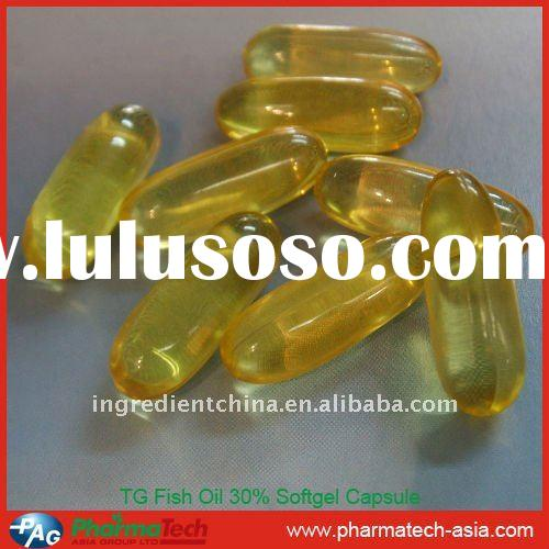 Fish Oil Tg Fish Oil Tg Manufacturers In