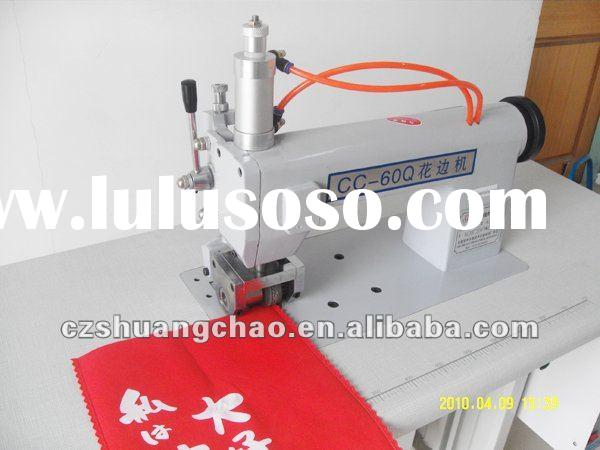 High speed non woven fabric bag making machine