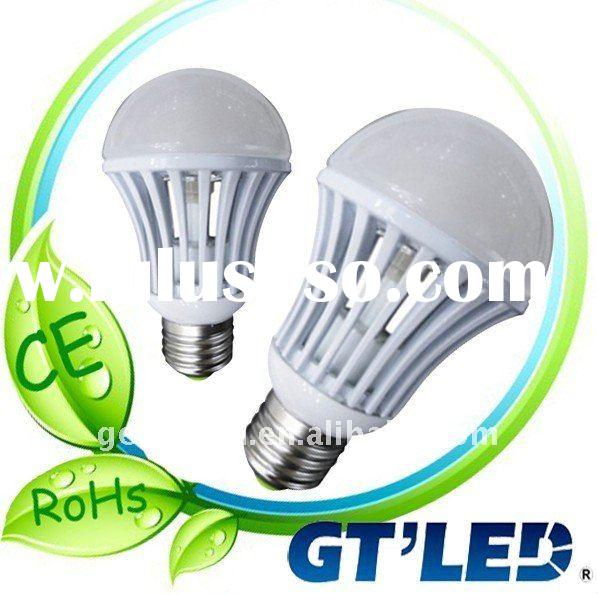 Hot High Luminance E27 LED Bulb 810-850lm 9W High Power LED Bulb