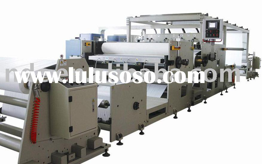 Hot Melt Coating Machine (Hot Melt Roller Coater)