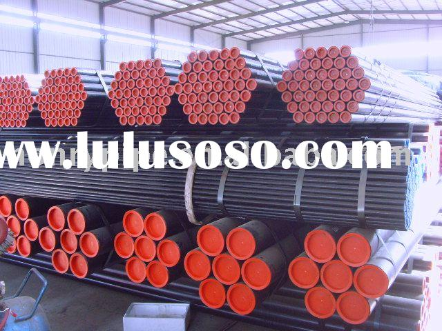 Hot astm carbon steel Seamless Pipe