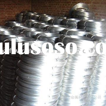 Hot-dip Galvanized Wire ,electro galvanized wire on sales