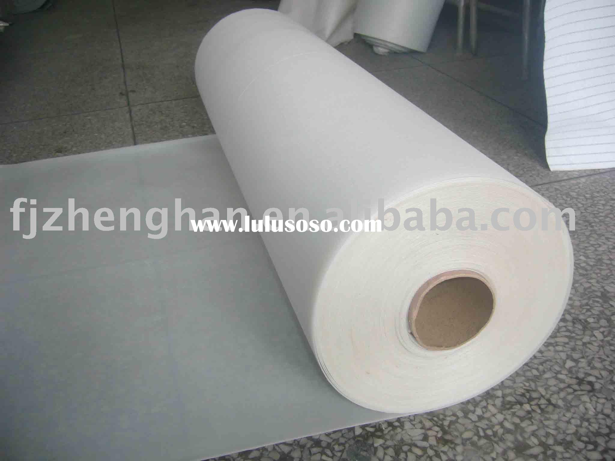 Hot melt adhesive film for shoes industry(thermal sheet)