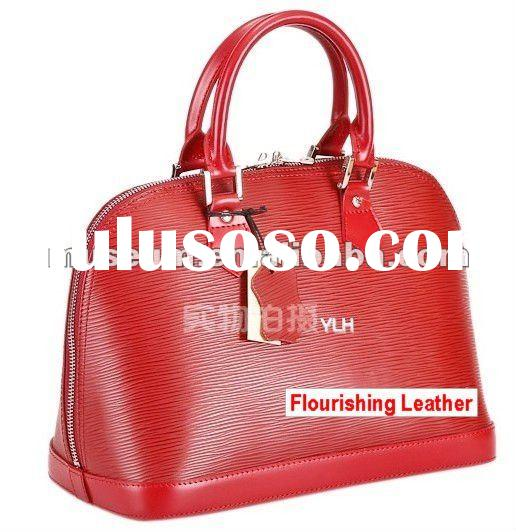 Hot selling !Newest brand name designer handbag authentic(52142) with top AAAqualtiy