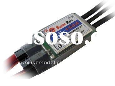 ICE-150A-SBEC ESC helicopter brushless dc motor speed control for both airplanes and heli