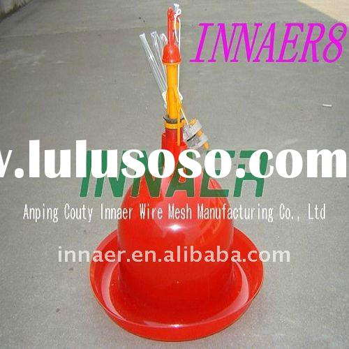 INNAER supply high quality automatic poultry equipment drinkers for poultry chickens ISO9001