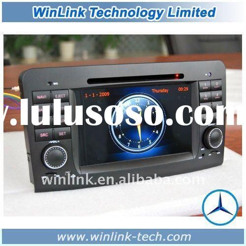 In dash Car DVD GPS Navigation System For Mercedes-Benz R class W251 (R280 R320 R350 R500)