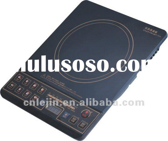 Induction Cooker, Induction Stove, Induction Cook Plate