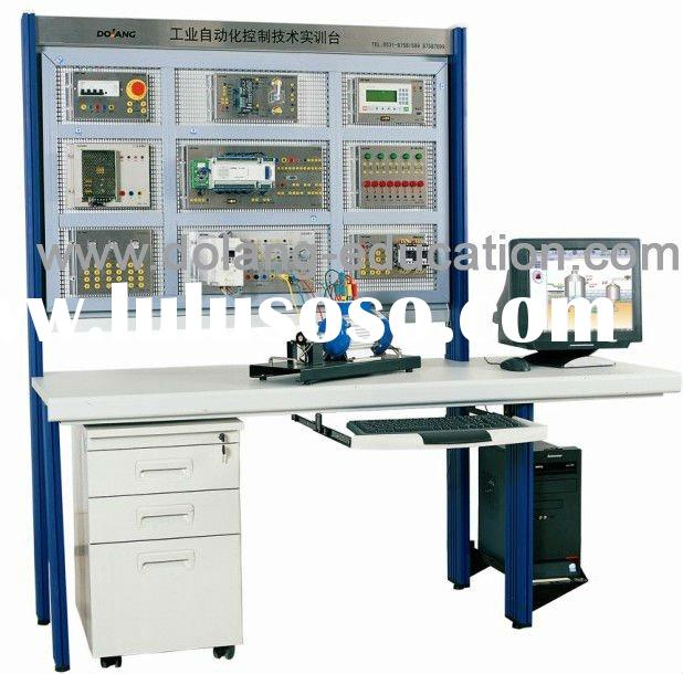 Industrial Automation PLC Training Equipment