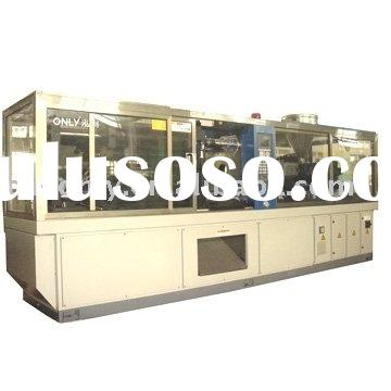 JPH150H Fully Hydraulic Four Cylinders Injection Molding Machine
