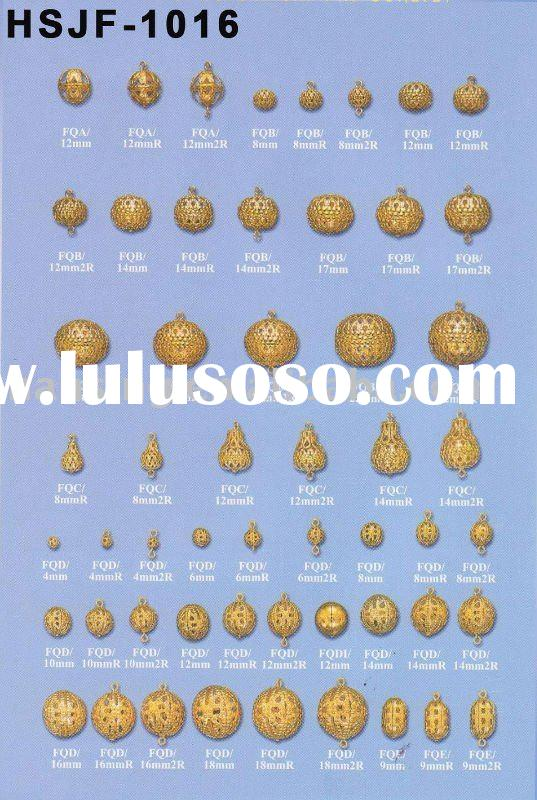 Jewelry Findings, Jewelry Components, Jewellery Accessories