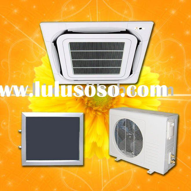 KF-50QW Solar Cassette Type Air Conditioner With Environmentally Friendly