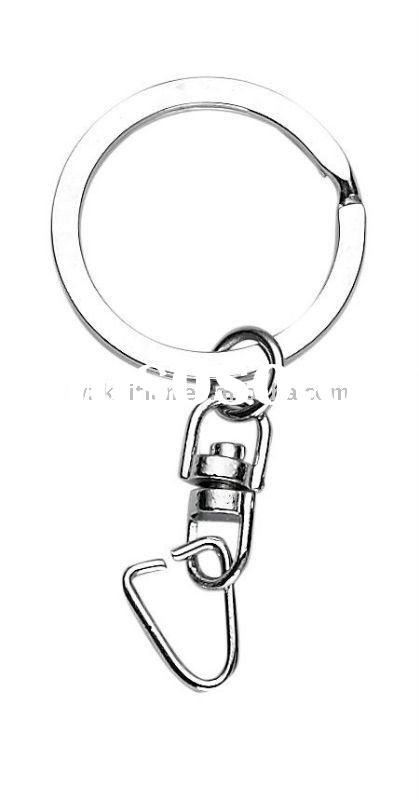 KP08 Metel Keychain Part and Accessories