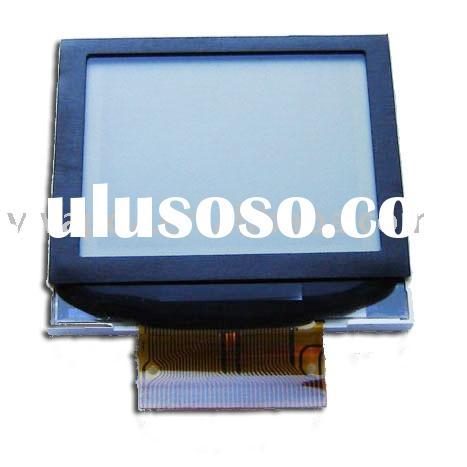 LCD screen display replacement parts for ipod