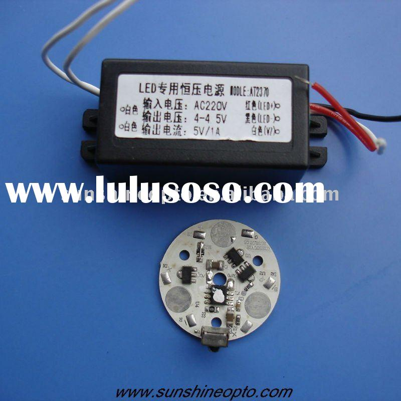 LED Driver Constant Current Switching Power Supply for High Power LED light