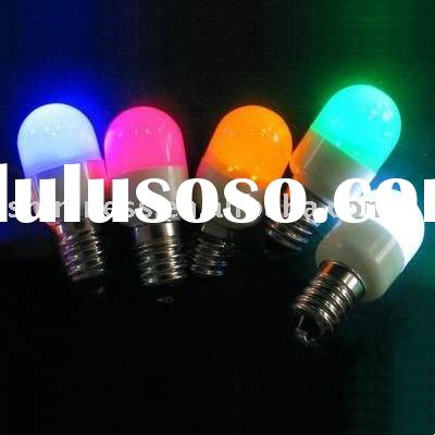 colored night light bulbs. Black Bedroom Furniture Sets. Home Design Ideas