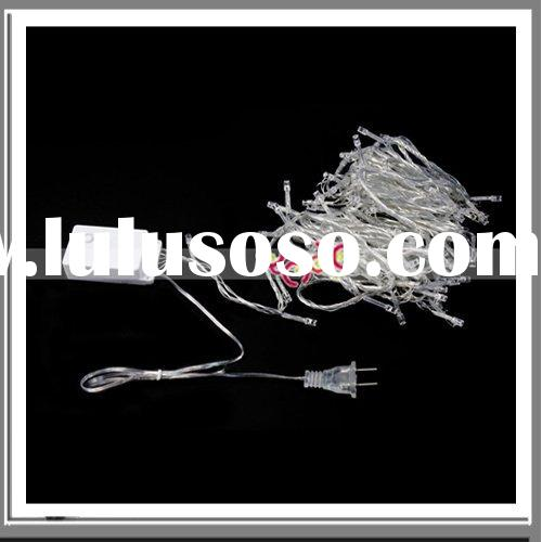 LED String Lights 10M - 2011 New Year Decoration