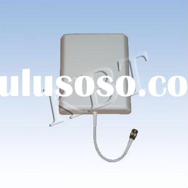 LTE/lte antenna /Boardband Directional Panel Antenna/ndoor antenna for CDMA800 /3G/WLAN