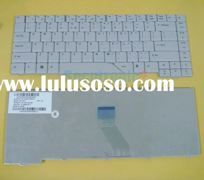Laptop Keyboard for Acer Aspire 5315 US NSK-H361D - KB.INT00.036