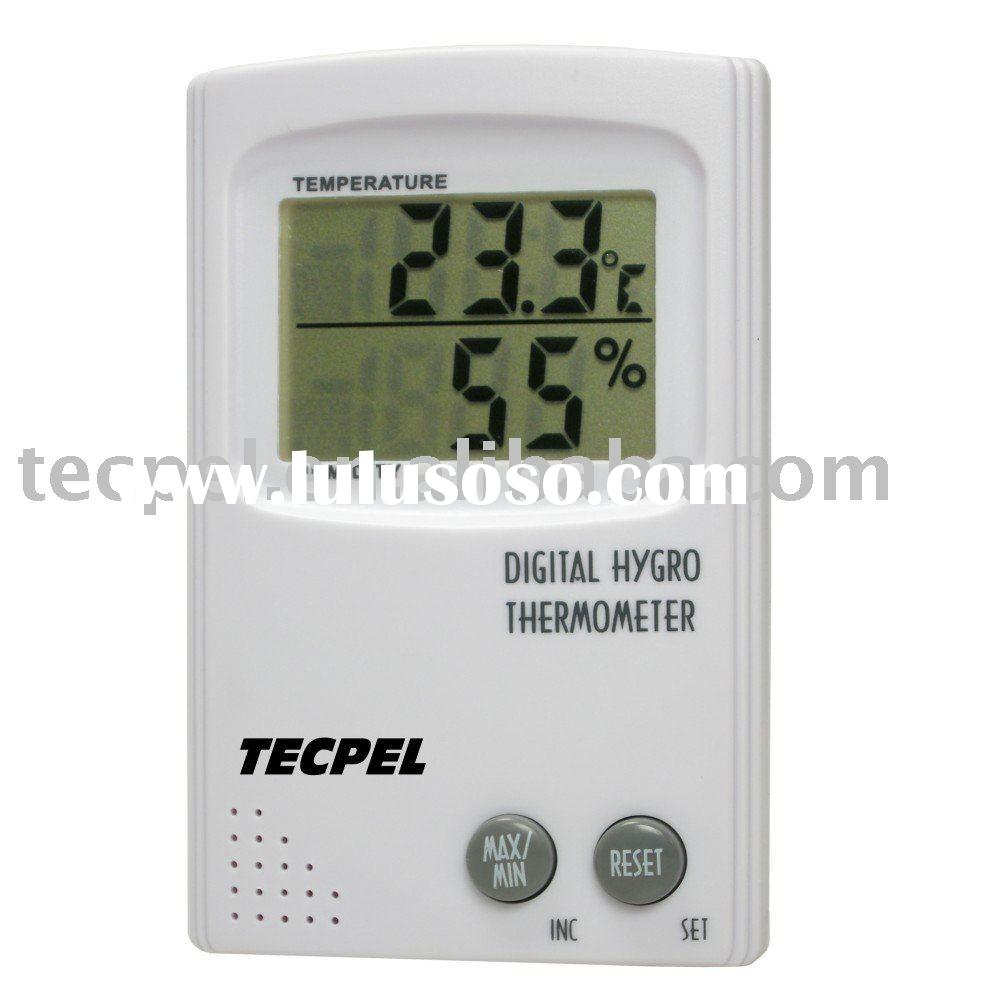 Large Display Thermometer / Hygrometer/ Temperature Humidity meter ( DTM 304)