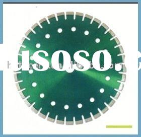 Laser Welded diamond saw Blade ( Laser Concrete blade)