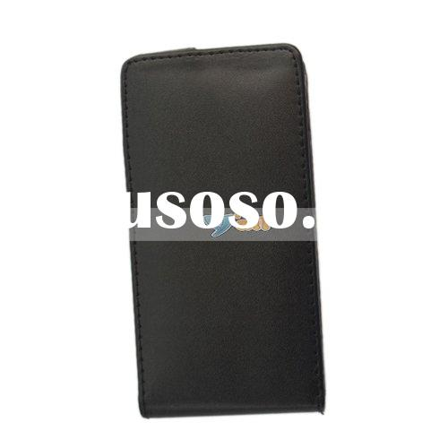 Leather Case For Sony Ericsson XPERIA X10