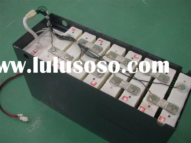 LiFepo4 Battery Pack 144V 150AH for electric cars