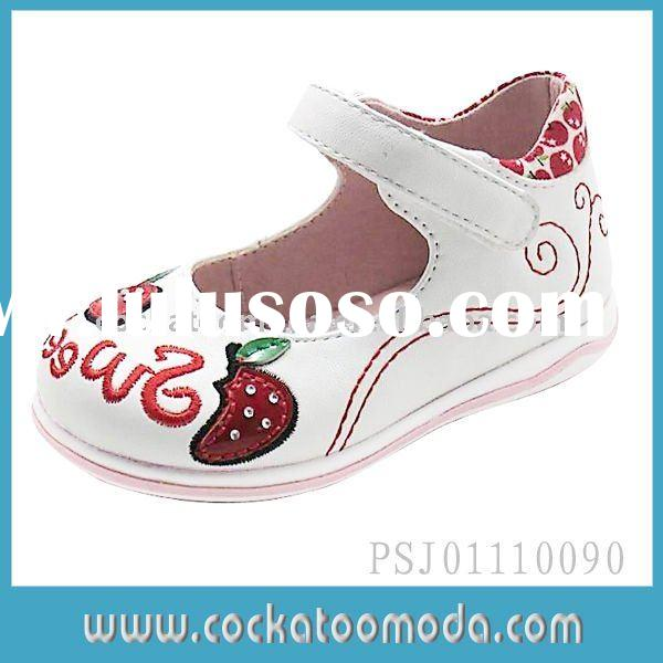 Lovely children shoes with good quality and price