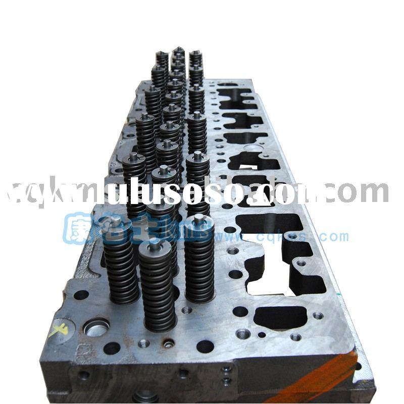 M11-C300 cummins cylinder head 2864025 for North Heavy-Duty Truck Corporation,China TEREX3303 engine