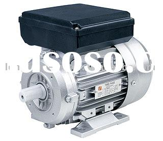 ML Series single phase aluminum housing Electric Motors