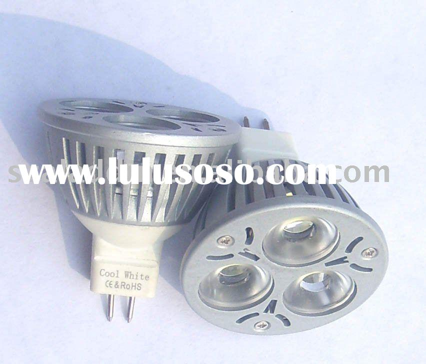 MR16 LED Downlight Bulb