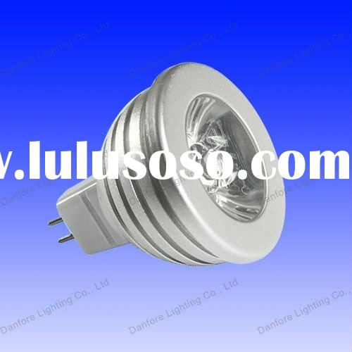 MR16 LED spot light, LED bulb light, LED spotlight
