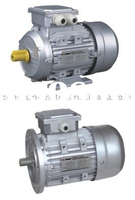 MS Series Three-Phase Induction Motor (Aluminium Housing)/single phase motors/electric motors/MC/MY/