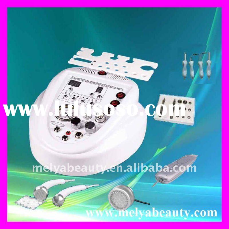 MY-905A 5 in 1 Microdermabrasion Device (CE Approval)