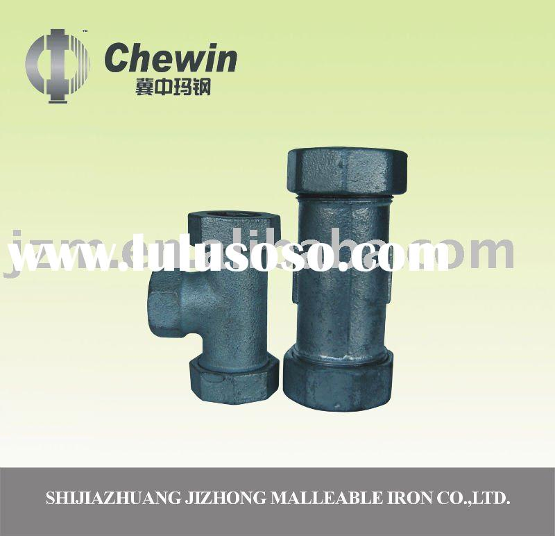 Pipe coupling quick manufacturers in