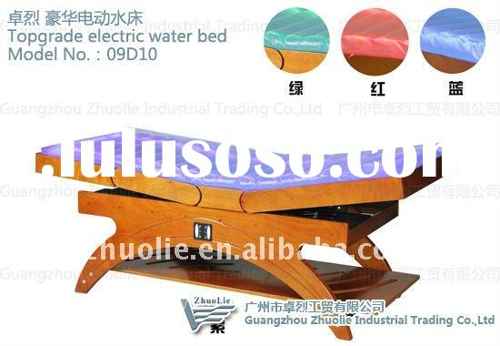 Massage Water Bed of Beauty Salon Furniture