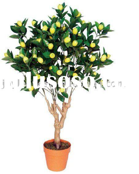 Mini Artificial fruit tree