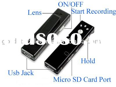 Mini digital video recorder,dvr camera,usb camcorder