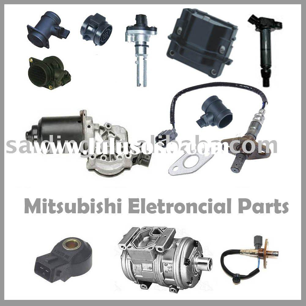 Mitsubishi Electrical Parts for Cars, 4x4,Pick up