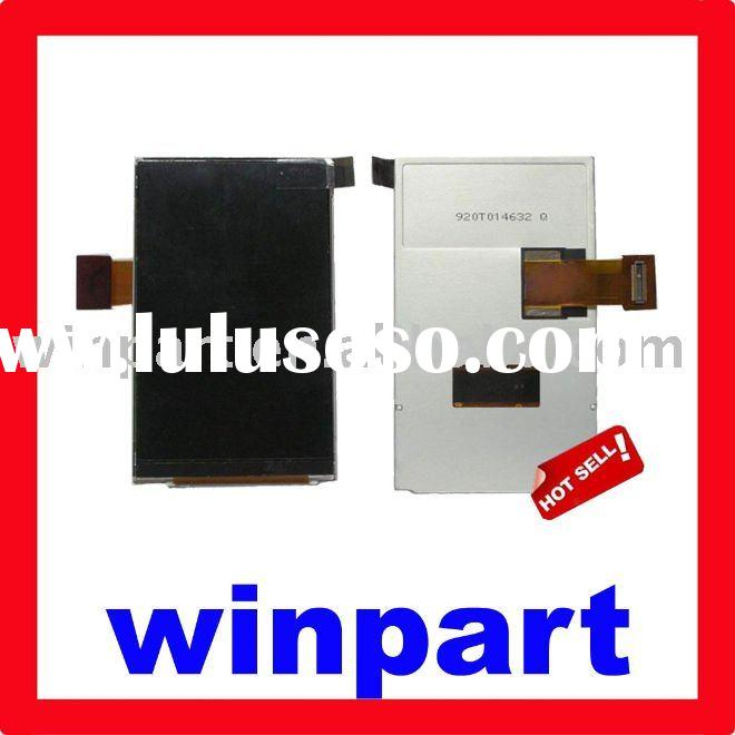 Mobile Phone LCD Screen For LG KP510