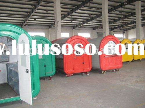 Mobile Food Cart Mobile Food Cart Manufacturers In