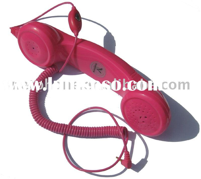 Mobile phone headset,bluetooth mobile phone headset,red dream bluetooth headset,
